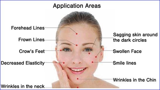 Cosmetic Acupuncture Facial Rejuvenation