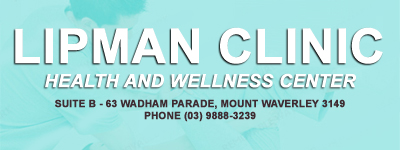 Lipman Clinic Health and Wellness Centre