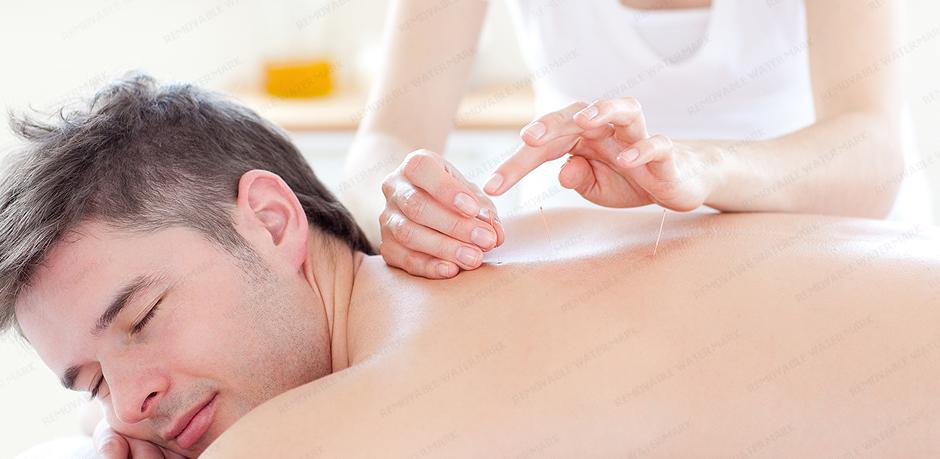 Remedial Massage Ashwood